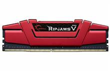 G.SKILL RipjawsV DDR4 4GB 2400MHz CL15 Single Channel Desktop Ram